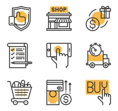 Shopping and retail free icons png, shop icon, banner ideas, ppt template, Icon Design, Web Design, Flat Design Icons, Logo Design, Free Icons Png, Vector Icons, Vector Free, Shop Icon, Icon Set