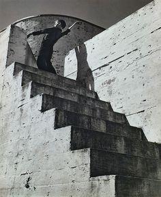 André Kertész  - Untitled, USA, 1941