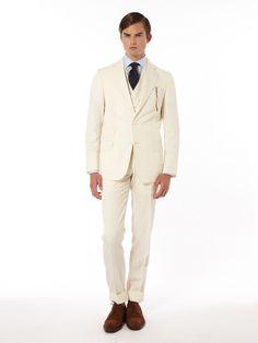 The light suit.