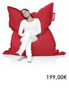 Fatboy Sitzsack Günstig design3000 sitzhase braun co9 großes sitzkissen in form eines