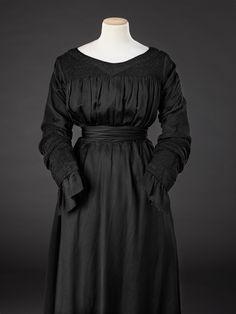 Dress 1910s