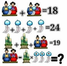 Math Puzzles Brain Teasers, Maths Puzzles, Logic Problems, Mind Puzzles, Picture Puzzles, Kids Learning Activities, Celebrity Travel, Cool Diy Projects, Animal Design
