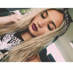 Pia mia...love this look