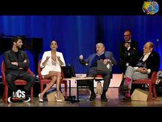 Belen Rodriguez, l'argentina mostra .... - YouTube