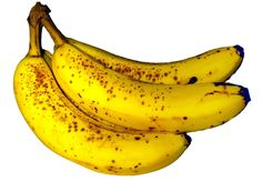 Sabes que pasa cuando comes una o dos banana o guineo al dia, no podras ...