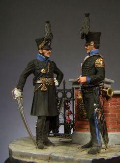 Ufficiali del ducato di Brunswick