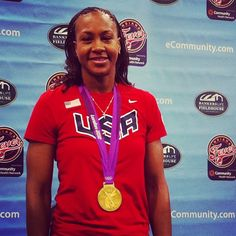 3-time gold medalist