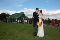 Couple kissing with Kent Life in the background Kent Wedding Photographer, Wedding Photography, Couple Kissing, Photographs, Wedding Day, Couples, Life, Image, Making Out Couple