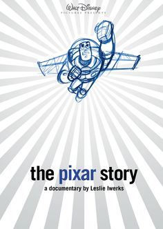 The Pixar Story -dokumentti - Disnerd dreams