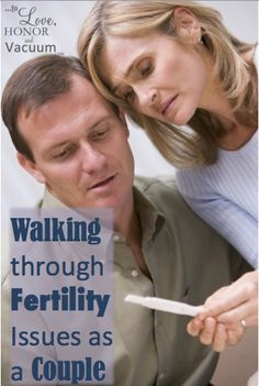 How to Walk Through Infertility in Marriage
