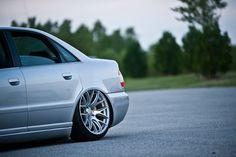 Audi S4 (B5) Air Bags VWVortex.com - S4 stance thread!