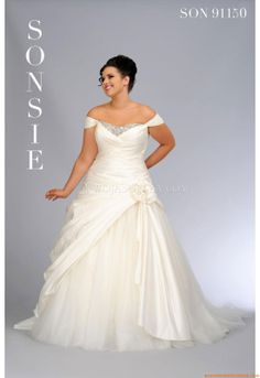 Wedding Dresses Veromia SON 91150 Sonsie