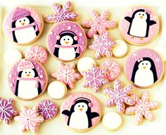 wish i could make such detailed cookies <3