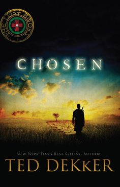 Chosen is a side series of the circle trilogy but I personally almost like it better! Super good book with lots of adventure, mystery, and love. As the main character finds out what being chosen is all about