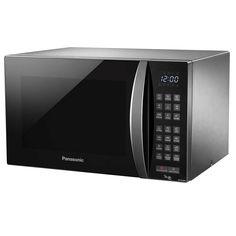 Forno de Micro-ondas Panasonic Style Grill NNGT684S Inox - 30L - Forno de Micro-ondas no Pontofrio.com