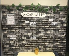 Just 19 Magical Harry Potter Bulletin Boards Even Muggles Can Pull Off Classroom Board, Classroom Themes, School Classroom, Future Classroom, Classroom Layout, Classroom Design, Classroom Hacks, Classroom Organization, Classroom Management