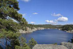 Lago de Arareko. Chihuahua... Que bello es mi México #Chihuahua #México #Lago #Naturaleza
