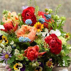 今日から花仕事 久しぶりの花市場は春の花が溢れて カラフルな彩りに心踊ります  1年間待ってたよ  これから暖かくなる頃まで 春の花達と過ごせるって シアワセです アトリエショップでは 季節の花レッスン(単発OK)の スケジュールをホームページに アップしております 一足先に春を満喫しましょう  #季節の花レッスン #単発レッスン #花のある暮らし #花贈り #花教室 #花レッスン #吉祥寺の花教室 #お花好きと繋がりたい #flowerpic #still_life_gallery #プティクールエーム #petitecourm #私の花の写真 #lifewithxA3 #instagram #instagramjapan #Instagrmmer #tokyocameraclub