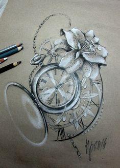 But with compass? – # Cherry Blossom – K …- Aber mit Kompass? – But with compass? – # Cherry Blossom – K …- Aber mit Kompass? Trendy Tattoos, Mini Tattoos, Body Art Tattoos, Sleeve Tattoos, Tattoos For Women, Cool Tattoos, Tatoos, 1 Tattoo, Tattoo Fonts