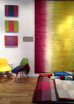 Ptolemy Mann Pop Up Shop - opens today! 8th April-12th April, The Gallery, Craft Central, 33-35 St John's Square, London, EC1M 4DS