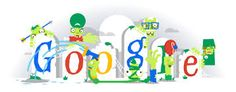 halloween doodle 2014 - Google Search