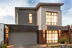 McCracken Display Homes: The Glenrowan. Visit www.localbuilders.com.au/display_homes_adelaide.htm for all display homes in Adelaide