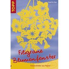 Topp - Filigrane Blumenfenster - Comatus Coprinus - Picasa Webalbumok Paper Cut Design, Free Magazines, Paper Stars, Album, Kirigami, Rubrics, Flocking, Paper Cutting, Quilling