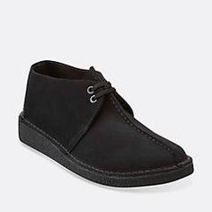 Desert Trek Travel Trek Leather - Men's Shoes - Clarks® Shoes Official Site