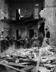 June 19, 1944; Invasion of Cherbourg.