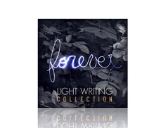 Light Writing Photography Overlay Collection  by LanternLaneGifts