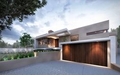 Modern Architecture & Beautiful House Designs | #1324