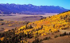Sawtooth Mountains, Idaho USA Sawtooth Mountains, Desert Life, Idaho, Landscapes, Places To Visit, Bucket, Usa, Travel, Outdoor