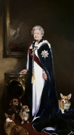 The Daily Corgi: Twelve Ways the Royal #Corgis Have It Better Than You