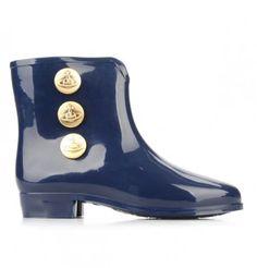 Dominique has these -  Vivienne Westwood pour Melissa