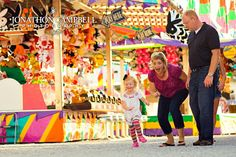 Fair Photography, Travel Photography, Carnival Photo Shoots, Family Portraits, Family Photos, Fair Pictures, Williamson County, Photoshoot, 1 Year