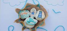 Storytelling stones DIY activity - Preschool Kids