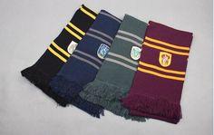 Ravenclaw scarf. <3