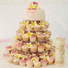 The 55 best Making Your Own Wedding Cupcakes images on Pinterest ...