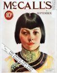 McCall's 1924-09