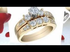 How to Photograph Wedding Rings - YouTube