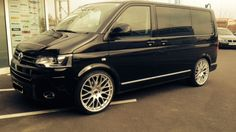 T5.2 Power Vw T5, Vw Bus T2, Volkswagen Group, Volkswagen Transporter, Vw Transporter Conversions, Caravelle T5, Car Camper, Campers, Mazda