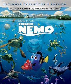 Finding Nemo (Five-Disc Ultimate Collector's Edition: Blu-ray 3D/Blu-ray/DVD + Digital Copy) DISNEY http://www.amazon.com/dp/B00867GHS8/ref=cm_sw_r_pi_dp_32Buub1NKPJ9T