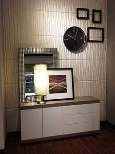 Wall Panels That Add Texture And Depth To Your Plain Interior E