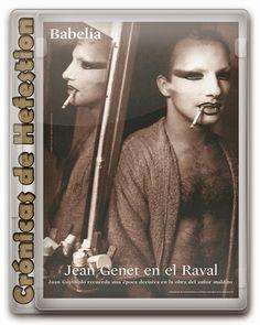 Genet En El Raval - Crónicas de Hefestión