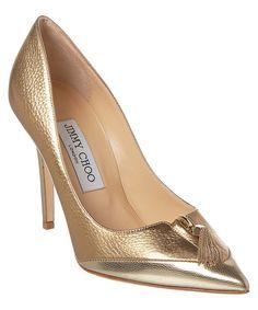 JIMMY CHOO Tami Leather Pump'. #jimmychoo #shoes #pumps & high heels