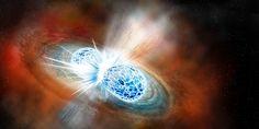 Tutto quello che c'è da sapere sulle Onde Gravitazionali e le Stelle di Neutroni per chi non ci ha capito nulla