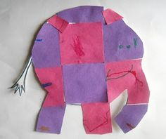 Learning Patterns with Easy Tessellation Elephants