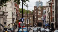 Homes back in fashion in London's dandy district, St James's — FT.com