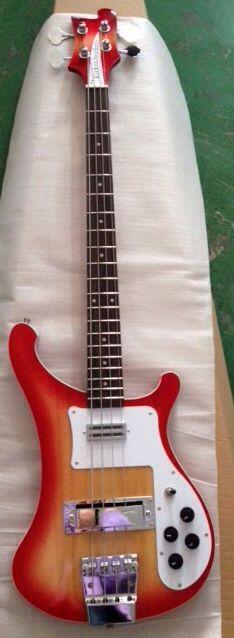 Rickenbacker bass