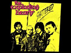The Exploding Hearts-I'm a Pretender